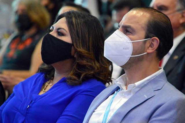 Por dedazo, los candidatos del PAN Puebla a diputados federales