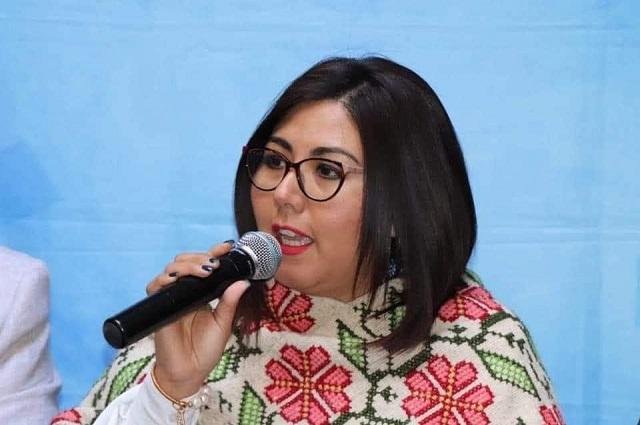 Pruebe sus acusaciones, pide Genoveva Huerta a Barbosa