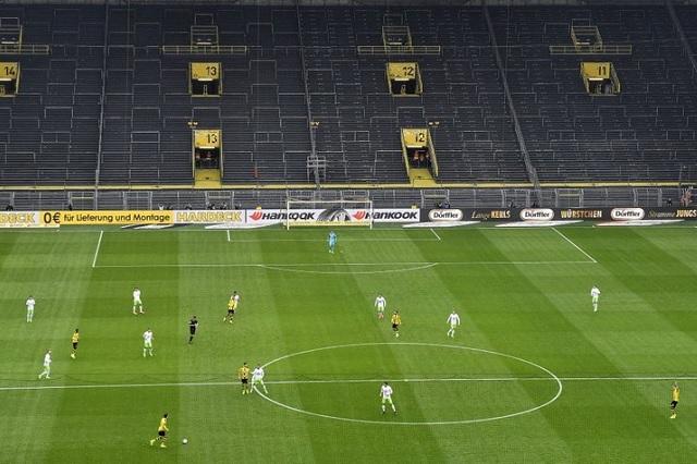 Bundesliga cerrará nuevamente estadios ante rebrote de coronavirus
