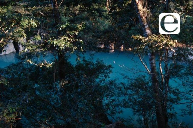 Temen proyecto hidroeléctrico en la Sierra Negra por visita de geólogos