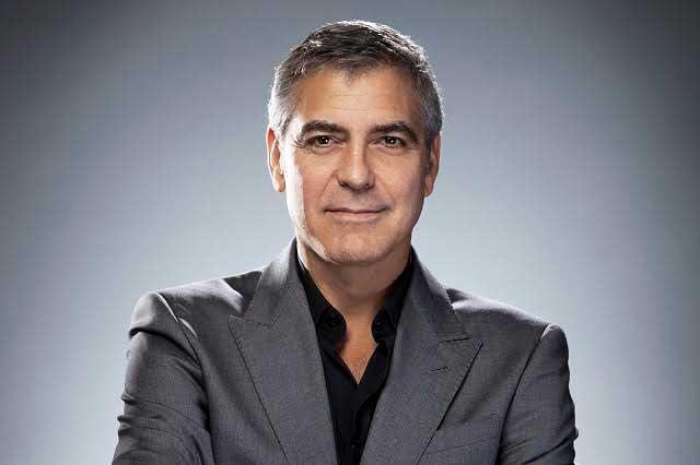 George Clooney arremete contra Donald Trump