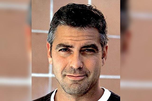 Difunden el video que muestra el accidente de George Clooney en Italia