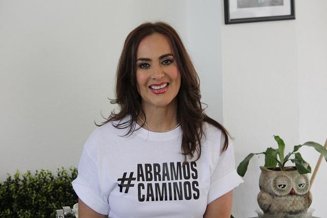 Geraldine González se declara lista para debatir este miércoles