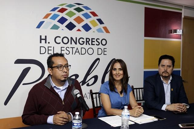 Delito de violación y abuso sexual ya no prescribe : Geraldine González