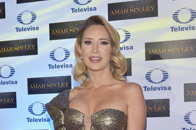 Geraldine Bazán no se queda callada y responde a TvNotas