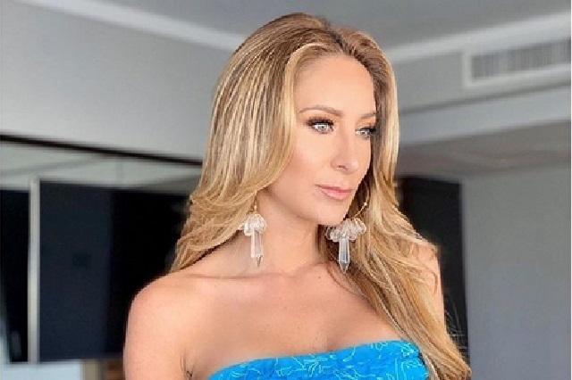 Geraldine Bazán aún está enamorada de Gabriel Soto, asegura brujo