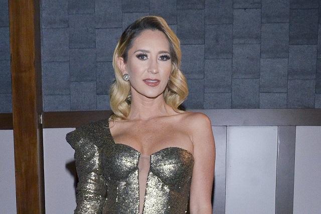 Martha Figueroa se lanza en tv contra Geraldine Bazán