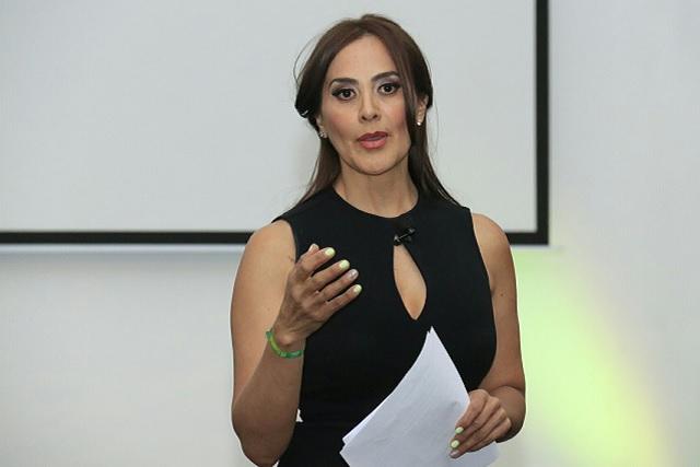 PVEM se convirtió en un partido perdedor, dice Geraldine González