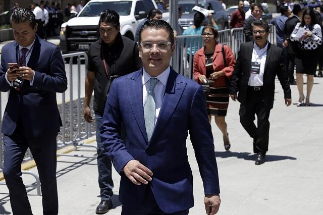 Gerardo Islas confía en sentencia del TEPJF a su favor