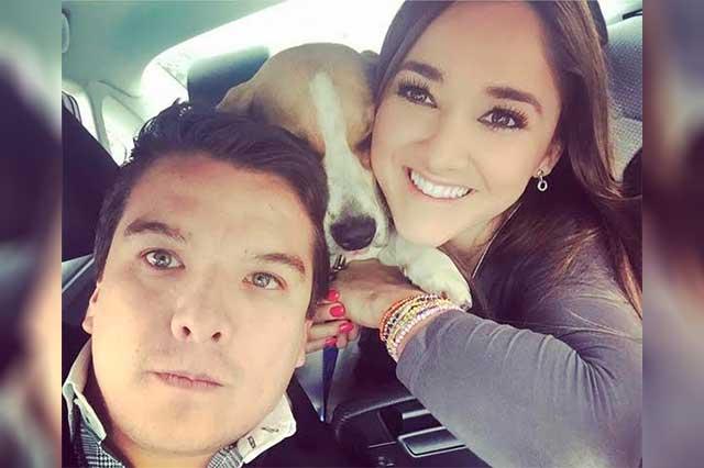 Gerardo Islas estrena romance y borra a Sherlyn de su Instagram