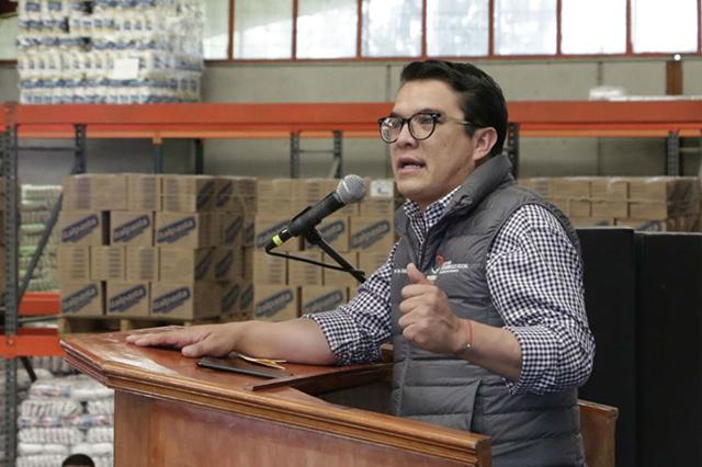 Titular de Sedeso pide investigar presunto fraude con tarjetas en Tilapa