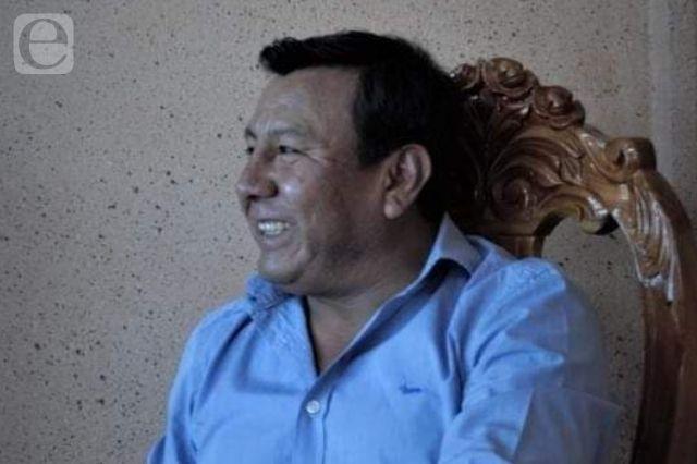 Gerardo Sánchez dice que no rebasó el tope de campaña