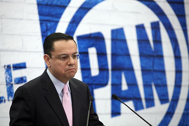 Con AMLO habrá un mejor mañana, dice Germán Martínez