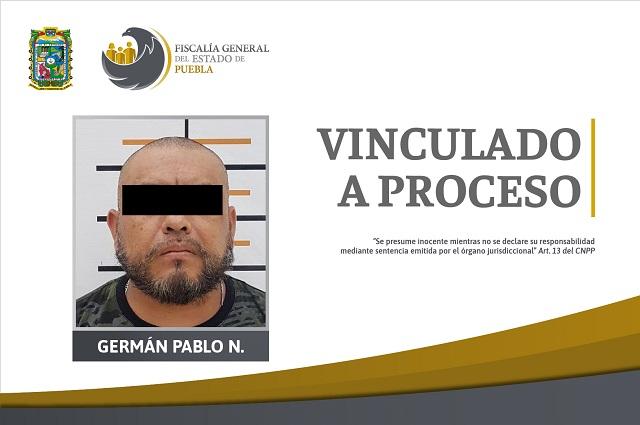 Encargado de anexo en San Miguel, vinculado por homicidio