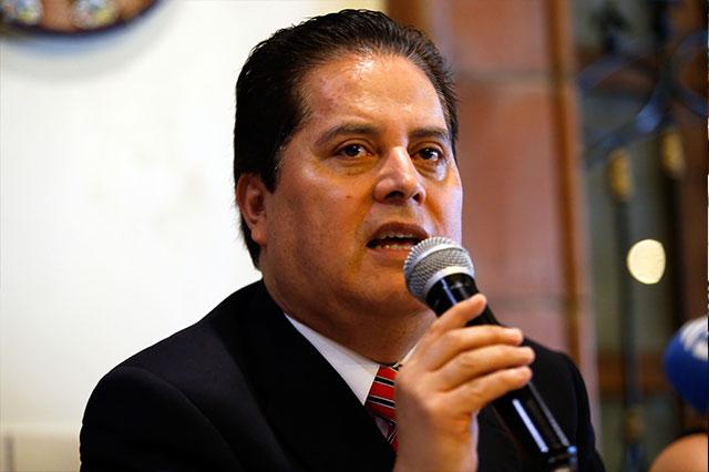 Consejeros del IEE deberían renunciar por dignidad: Molina Carrillo