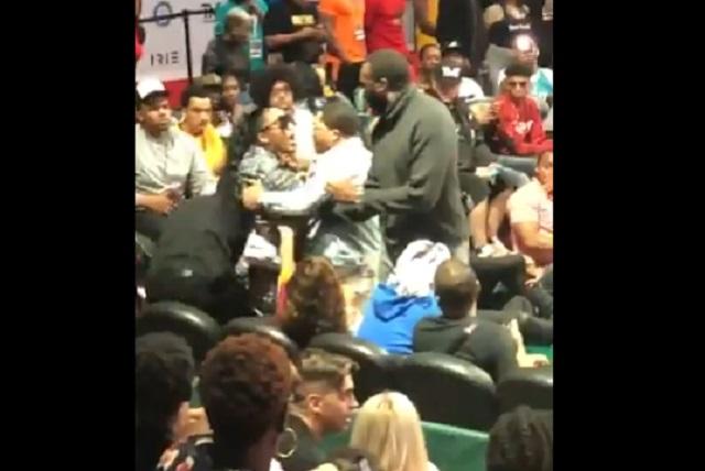 Video: El boxeador Gervonta Davis ahorcó a su pareja y nadie hizo nada