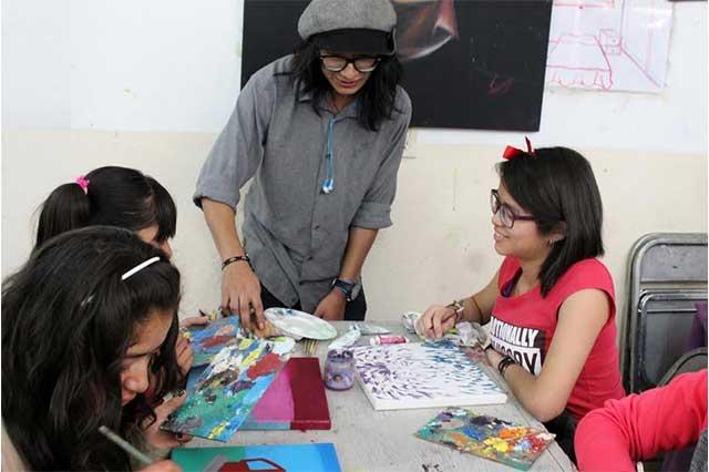 Busca Imacp integrar a pequeños gestores culturales a sus actividades