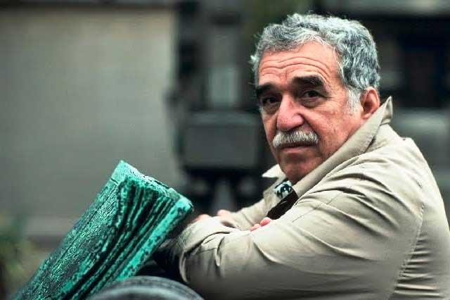10 frases para recordar a García Márquez a tres años de su muerte