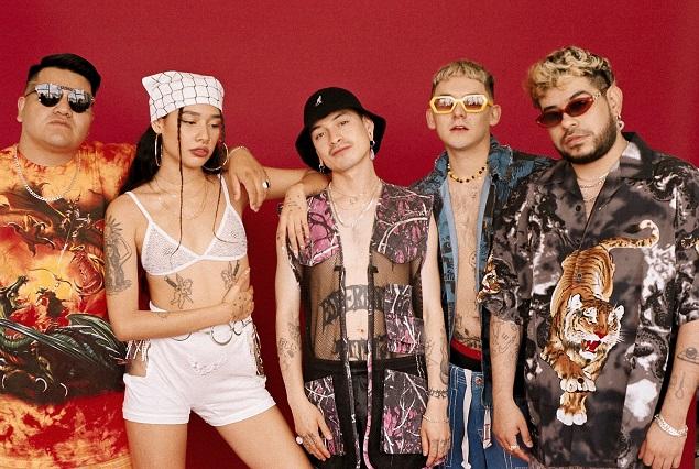 Ghetto Kids presentan nuevo sencillo junto a Mad Fuentes y Selene