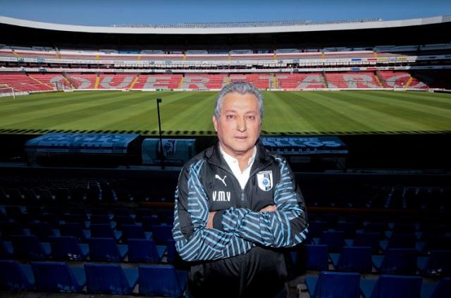 Querétaro busca renacer con Vucetich en el banquillo