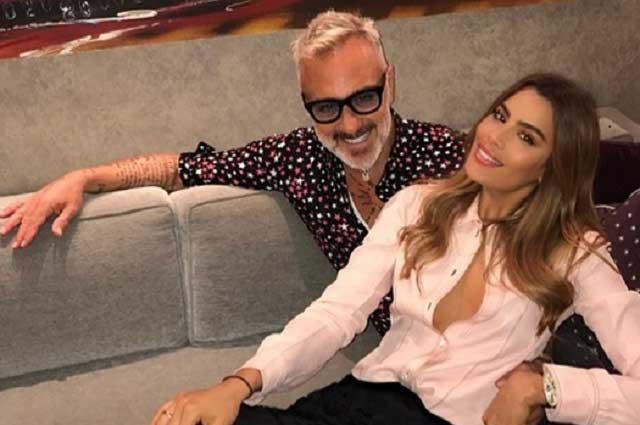 Gianluca Vacchi niega haber tenido romance con Ariadna Gutiérrez