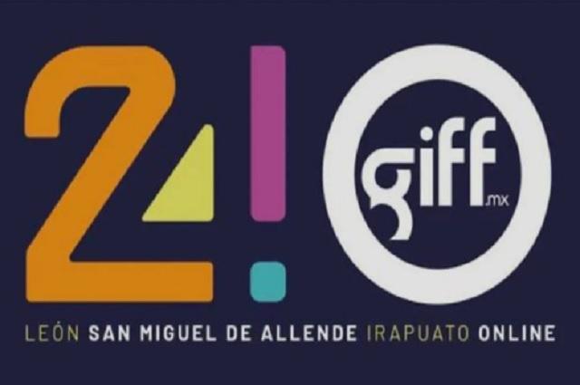 Este viernes arranca Festival Internacional de Cine Guanajuato