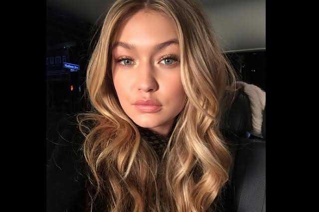 Fotos y videos íntimos de Gigi Hadid podrían ser revelados