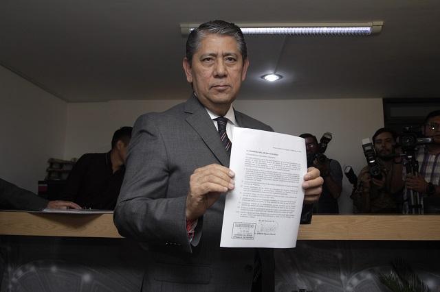 Higuera y jueza que encarceló a Lydia Cacho quieren la Fiscalía