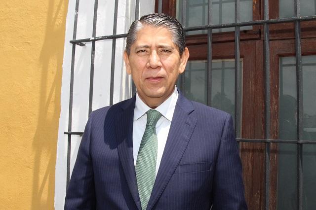 Morenistas se oponen a la llegada de Higuera en la Fiscalía