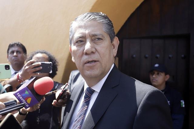 Confirma Fiscalía asesinato de Valmiki López hijo