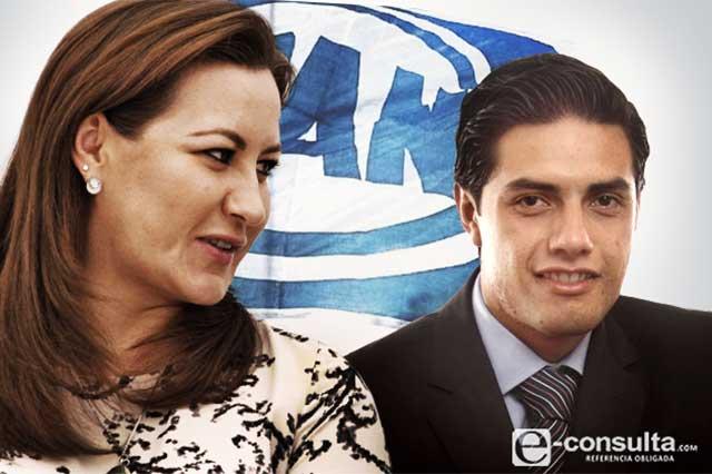 Giles y Alonso guardan silencio sobre inhabilitación de Rivera