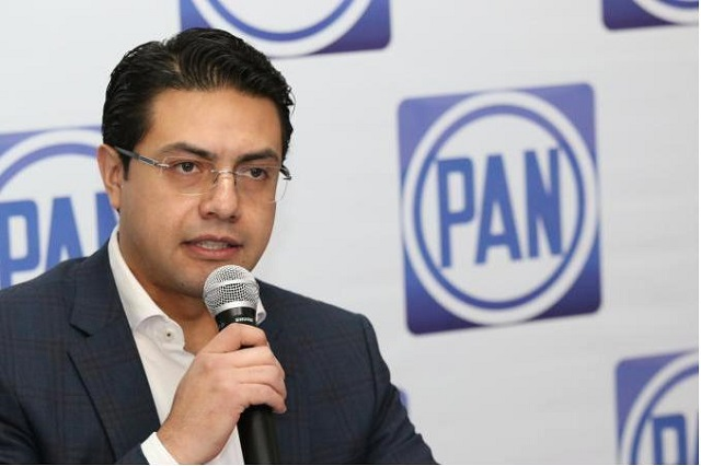 PAN exige que José Juan Espinosa renuncie a Comisión Inspectora