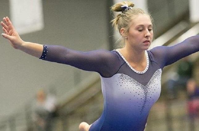 Describen accidente que quitó la vida a joven gimnasta en entrenamiento