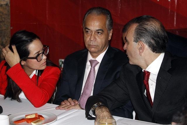 Apoyo a Gali no es pago de favor por respaldo de PAN a Peña: Giorgana