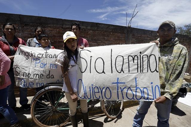 Juez obliga a resolver permiso a proyecto minero en Puebla