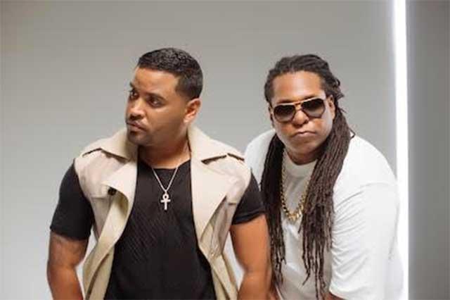 Zion y Lennox se unen a la gira de Nicky Jam