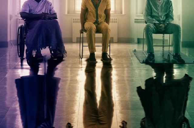 Llega el primer poster de Glass, película de M. Night Shyamalan