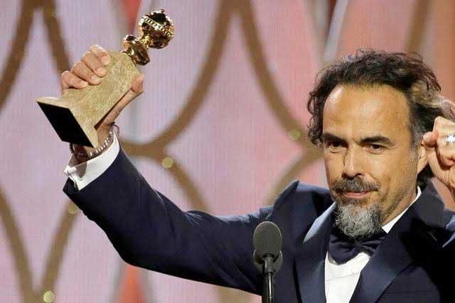 Iñárritu conquista los Globos de Oro
