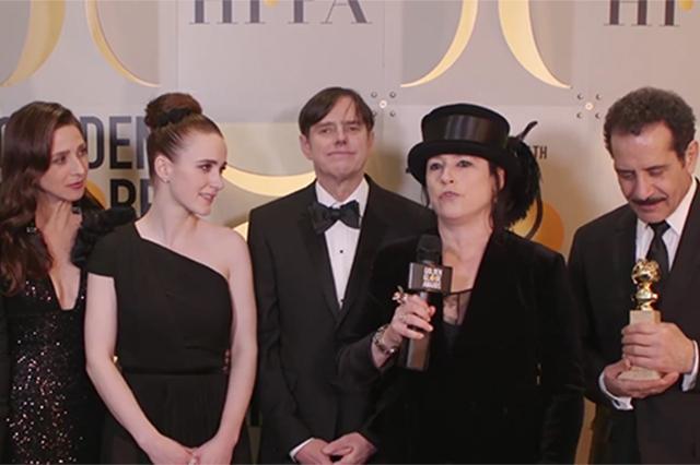 Todos los ganadores del Globo de Oro 2018 y algunas curiosidades de la gala
