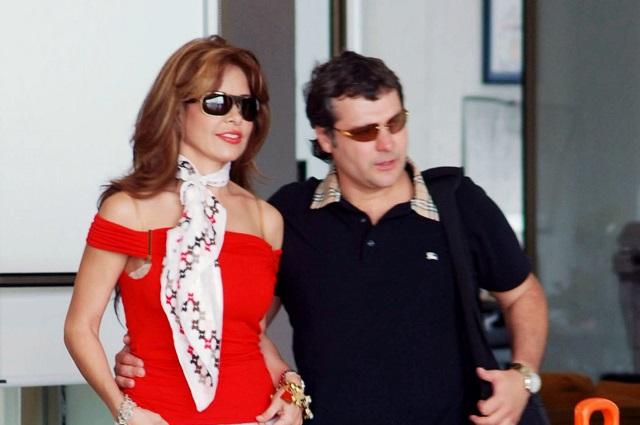 Gloria Trevi no está divorciada, pero ¿ama a su esposo?
