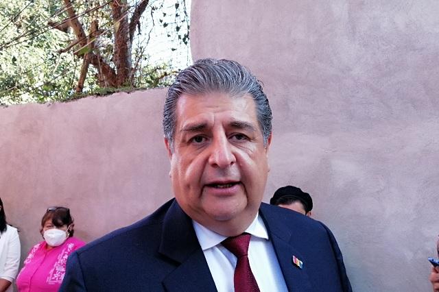 Busca Gustavo Vargas la reelección en Huauchinango
