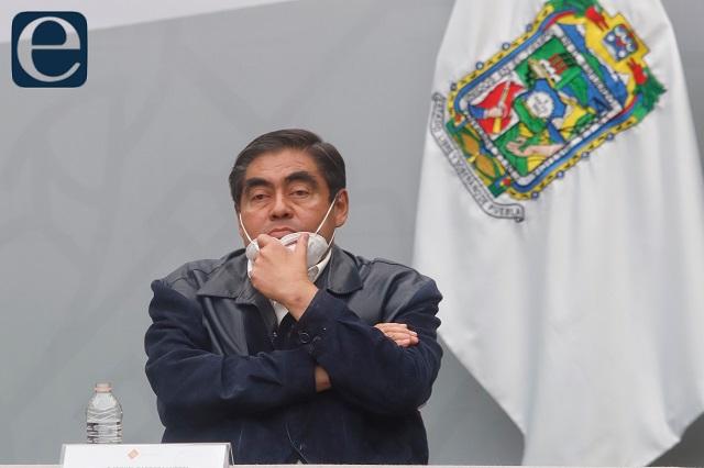 Gobierno federal debe resolver conflicto en Bonafont: Barbosa
