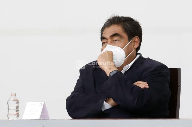 """No respondo a delincuentes, dice Barbosa de """"El Toñín"""""""