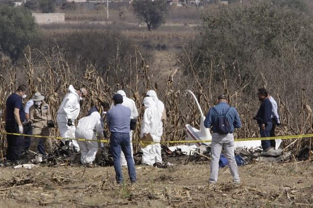 Detienen a 2 por muertes de  Martha Erika y Rafael Moreno Valle