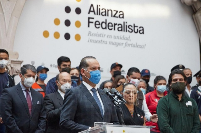 Foto / debate.com.mx