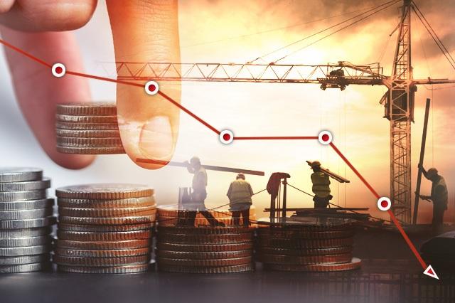 Por cambio de gobiernos cae 20 % industria de la construcción: CMIC