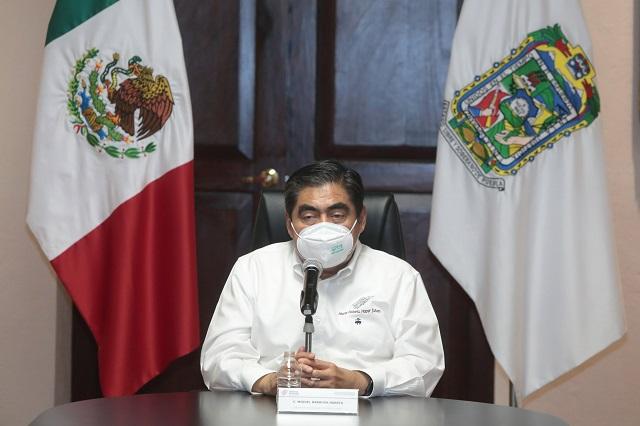 Renovar el comité del sistema anticorrupción, plantea Barbosa