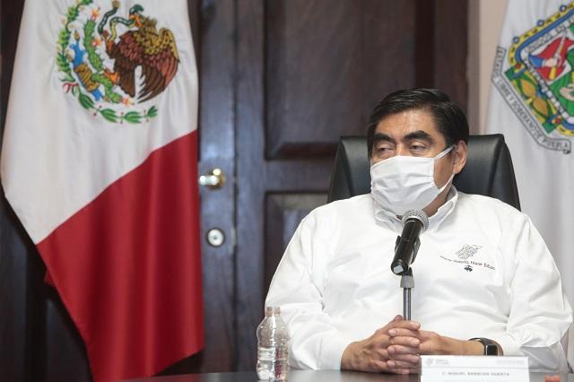 Gobierno de Puebla también va tras Mario Marín
