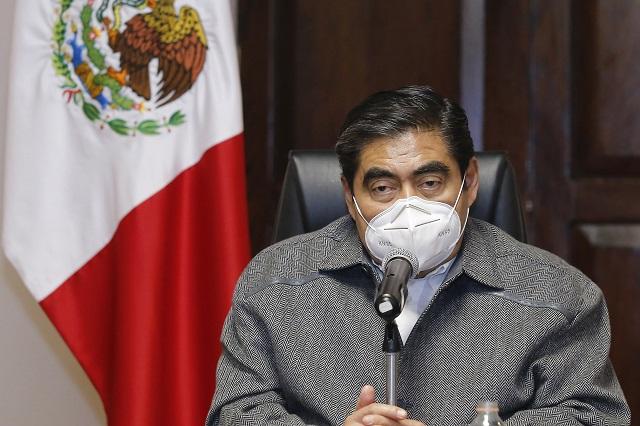 Gobierno de Puebla bloquea a medios hasta en ruedas: Article 19
