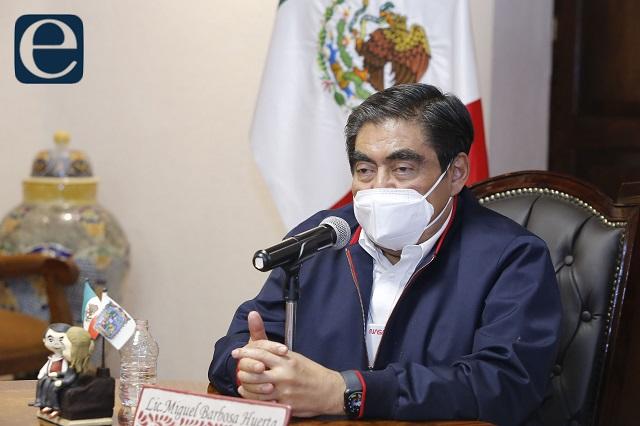 Ya se investiga la muerte de  Chapa  Palomeque: Barbosa